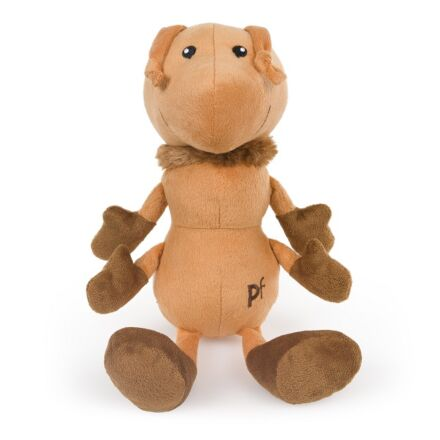 Petface Ant Dog Toy