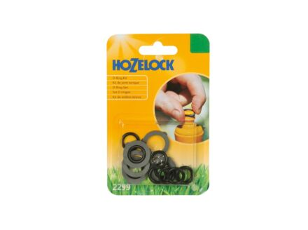 Hozelock 2299 O Ring Kit