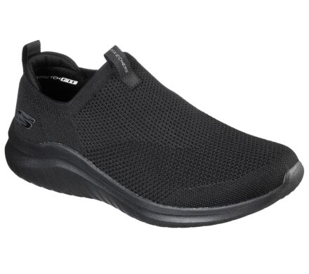 Skechers Ultra Flex 2.0 - Kwasi Black