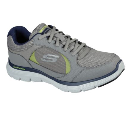 Skechers Flex Advantage 4.0 True Clarity Grey