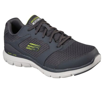 Skechers Flex Advantage 4.0 Charcoal