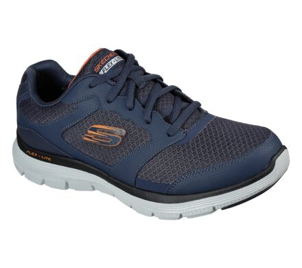 Skechers Flex Advantage 4.0 Navy