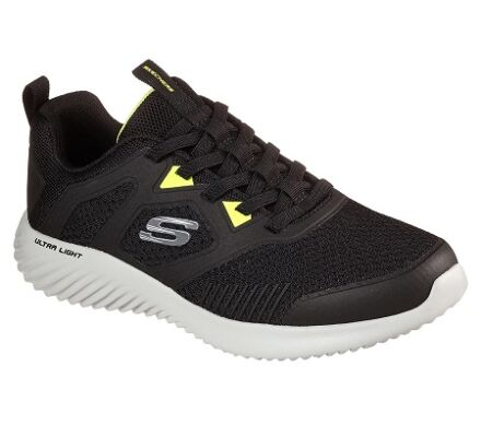 Skechers Bounder - High Degree Black