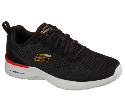 Skechers Skech-Air Dynamight Tuned Up Black