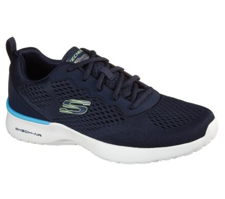 Skechers Skech-Air Dynamight Tuned Up Navy