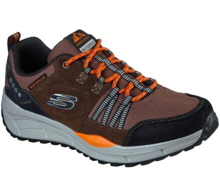 Skechers Relaxed Fit: Equaliser 4.0 Trail Brown/Black