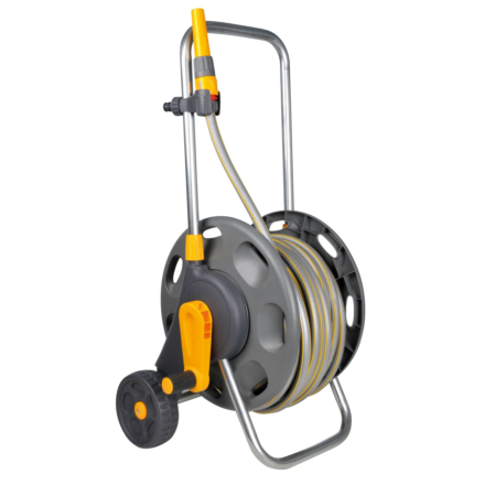 Hozelock Cart & 30m Hose