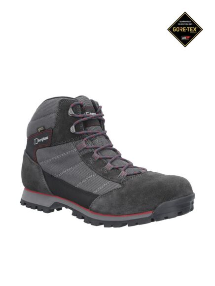 Berghaus Men's Hillwalker Trek Gore-Tex Boot Black