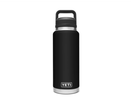 Yeti Rambler 36oz Bottle Black