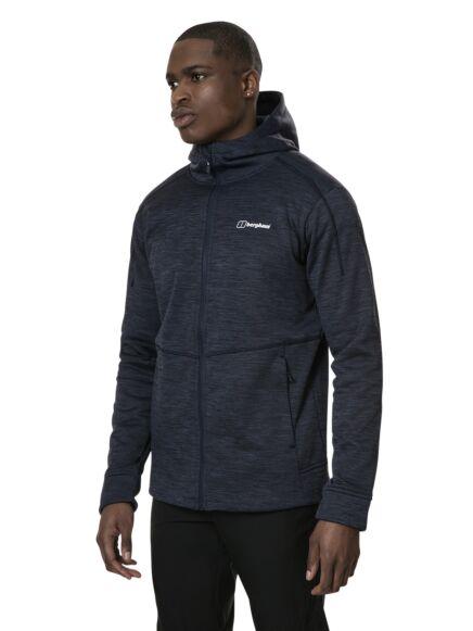 Berghaus Men's Kamloops Hooded Jacket Dark Blue