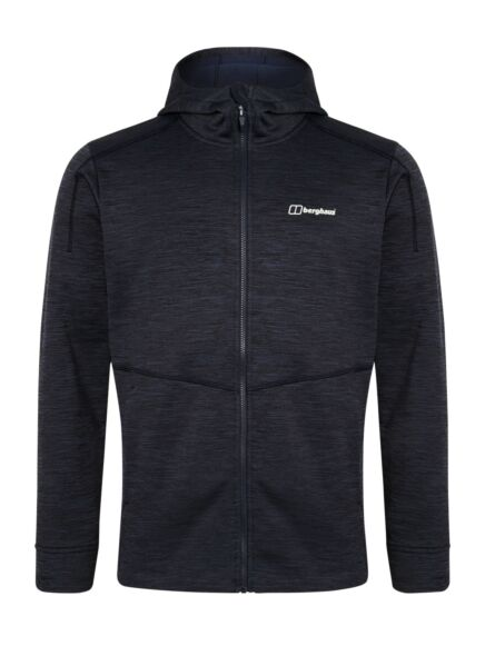 Berghaus Men's Kamloops Hooded Jacket Deep Well/Dusk