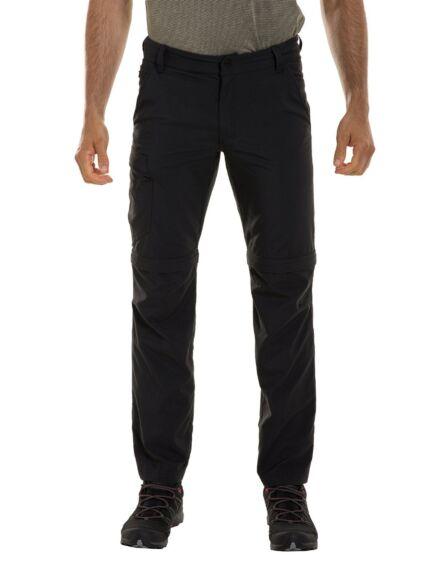Berghaus Men's Navigator Zip Off 2.0 Trousers Black