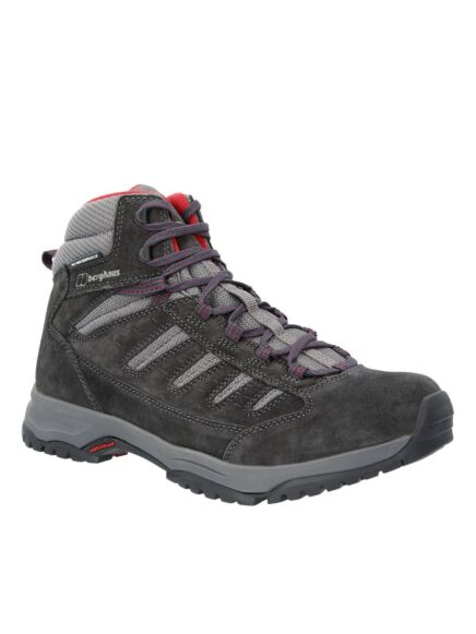 Berghaus Men's Expeditor Trek 2.0 Boots Black