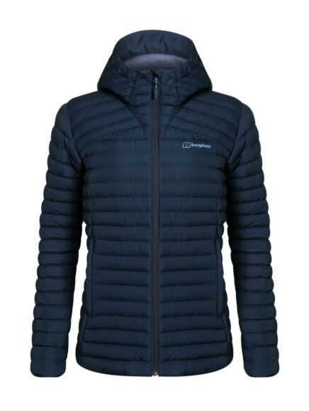 Berghaus Women's Nula Micro Synthetic Insulated Jacket Dusk