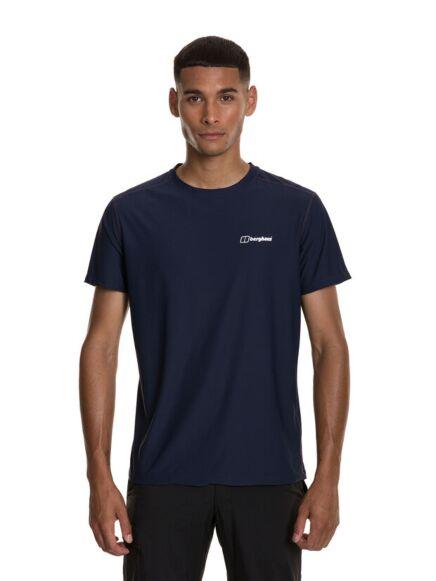 Berghaus Men's 24/7 Tech T-Shirt Dusk