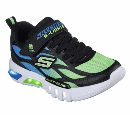 Skecher S Lights: Flex Glow - Dezlo