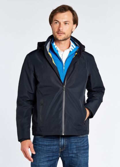 Dubarry Barrow Jacket Navy