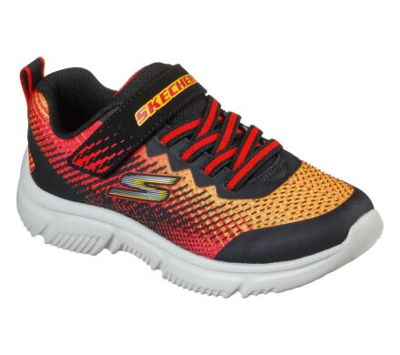 Skechers GoRun Norvo 650 Black/Red