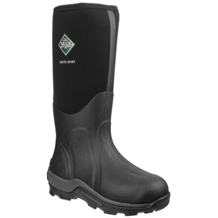 Muck Boots Arctic Sport Black