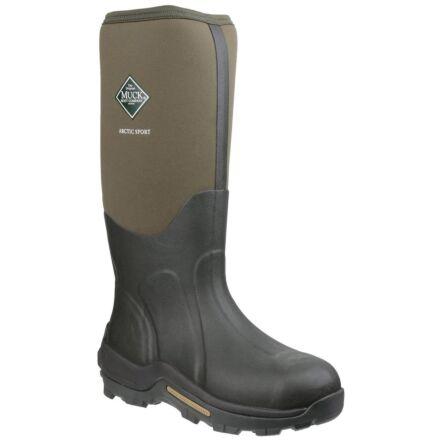 Muck Boots Arctic Sport Moss