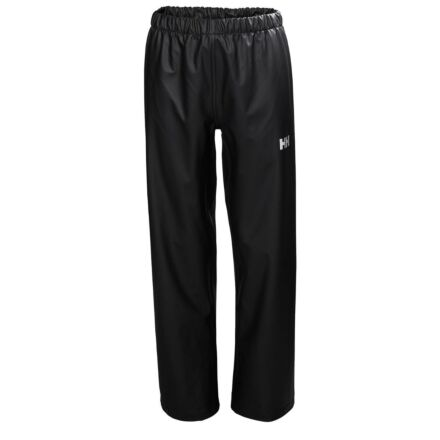 Helly Hansen JNR Moss Pants Black