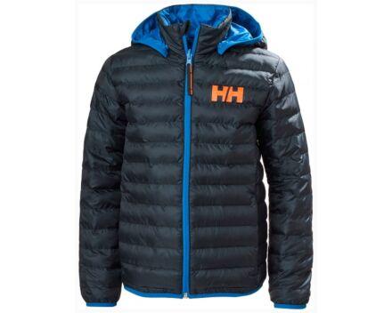 Helly Hansen JNR Infinity Insulated Jacket Navy