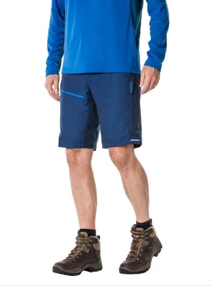 Berghaus Men's Extrem Baggy Shorts Blue