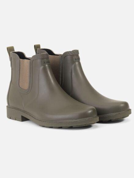 Aigle Men's Carville Ankle Boot Khaki