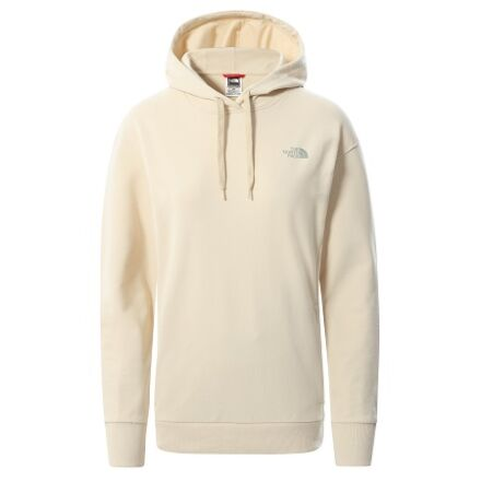 The North Face Women's P.U.D Hoodie Bleached Sand