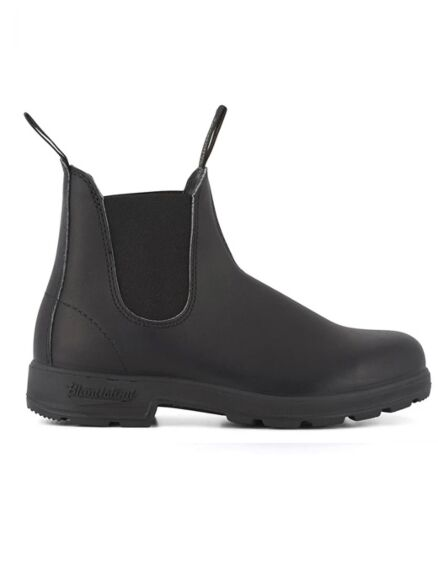 Blundstone 510 Original Leather Pull on Boots Black