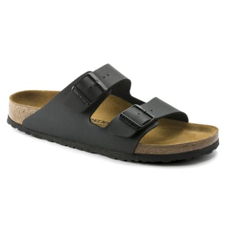 Birkenstock Arizona Birko-Flor Regular Black