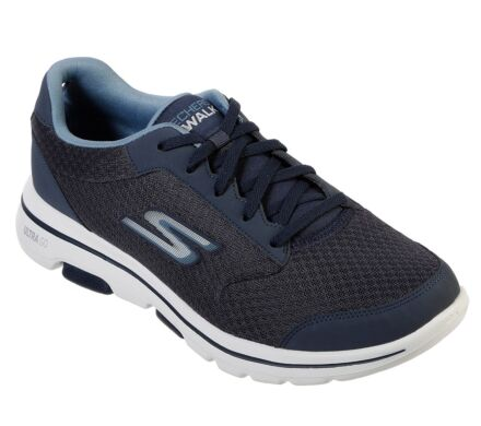 Skechers GoWalk 5 - Qualify Navy