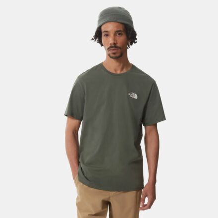 The North Face Tissaack T-Shirt Thyme