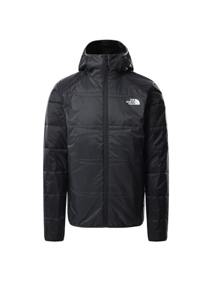 The North Face Quest Synthetic Jacket Asphalt Grey/Black