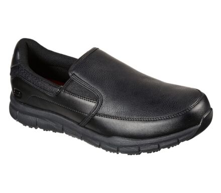 Skechers Work Relaxed Fit: Nampa-Groton SR