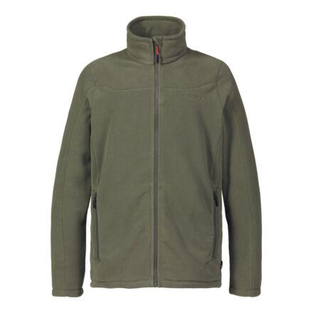 Musto Corsica 200GM Fleece Deep Green