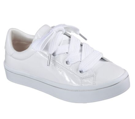 Skechers Hi-Lites - Slick Shoes White