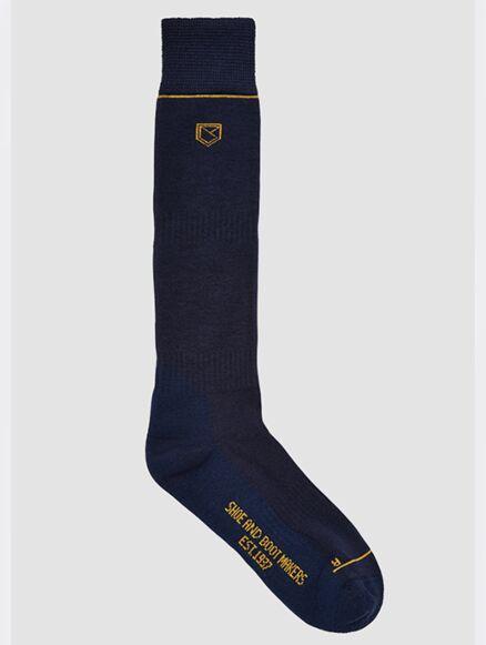 Dubarry Men's Kilrush Socks Navy