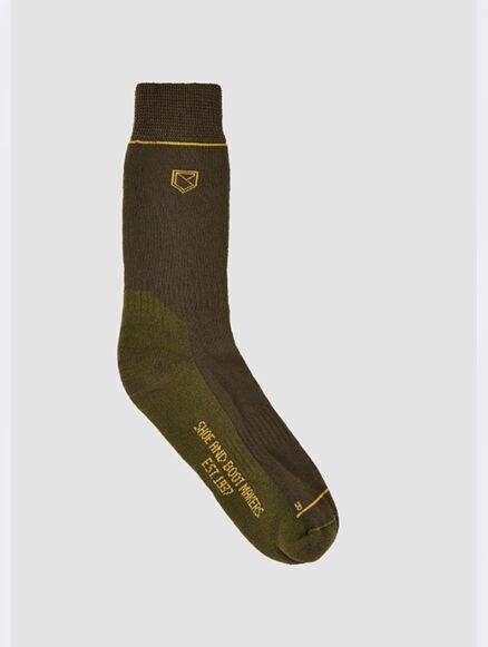 Dubarry Men's Kilkee Socks Olive
