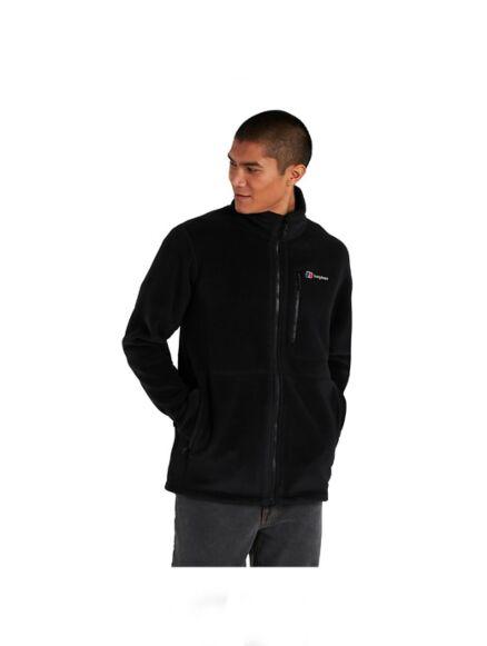 Berghaus Activity Polartec Interactive Jacket Black