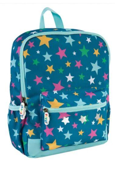 Frugi Adventurers Backpack Rainbow Stars