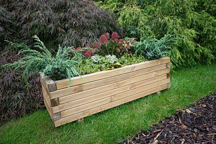 Forest Garden Agen Planter