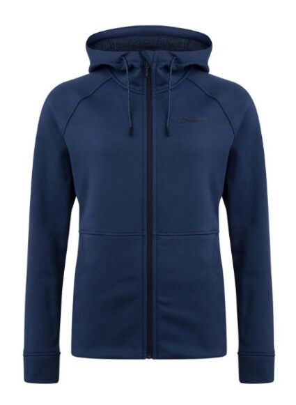 Berghaus Women's Alfriston Jacket Mood Indigo