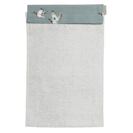 Sophie Allport Ducks Roller Hand Towel