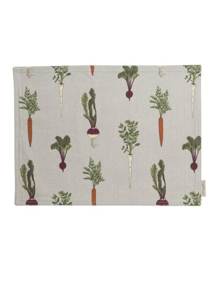 Sophie Allport Fabric Placement Home Grown
