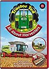 Tractor Ted DVD - All About Harvesters