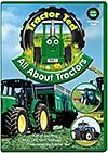 Tractor Ted DVD - All About Tractors