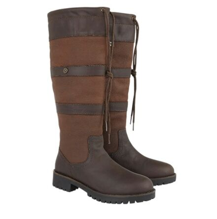 Cabotswood Amberley Waterproof Boot Oak/Bison