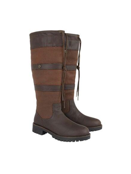 Cabotswood Amberley Waterproof Boot Oak/Bison