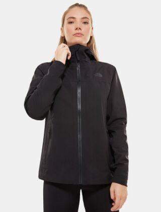 The North Face Apex FutureLight Jacket Black